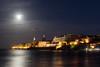 The Three Cities - Malta (elena.barsottelli) Tags: malta notturno threecities victoriosa birgu lavalletta landscape night moon longexposition canon canonphotography