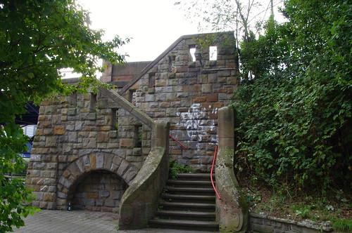 Die Treppe 1