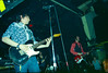 The Jon Spencer Blues Explosion by Edwina Hay (17 of 36) (eatsdirt) Tags: 35mm bustmagazine bustmagazinebenefit jonspencer jonspencerbluesexplosion judahbauer knittingfactory march2002 russellsimins thejonspencerbluesexplosion film scan