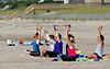 Fair Harbor Vacation 2017 (BruceLorenz) Tags: fair harbor fire island long new york ny sand yoga beach stephanie rogers stephs bodyworks