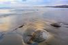 Reveal, Morro Bay_ (Basak Prince Photography) Tags: pch centralcoast clouds cloudssky coast diffusedlight dreamlike longexposure morninglight morrobay oilpaintinglike paintescapes softlight sunrise sunsetpoint