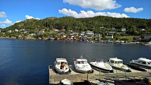 319. Norvège