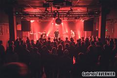 06 Burning Heads @ Brest (Vauban) - 29 novembre 2017 (Désinvolt) Tags: gabrieltavernier brest vauban burningheads 29novembre2017