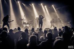 In Twilight`s Embrance - live in Warszawa 2017 fot. Łukasz MNTS Miętka-10
