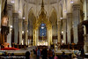 St. Patrick's Cathedral, New York City (Tony Scuvotti) Tags: church cathedral manhattan newyork altar gothic architecture building