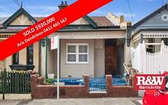 5 Petersham Street, Petersham NSW