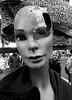 Mannequins in Morocco (wojofoto) Tags: mannequin schaufensterpuppe etalagepop morocco marokko zwartwit schwarzweiss blackandwhite monochrome wojofoto wolfgangjosten