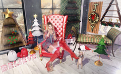 ~Merry Christmas~ (нчρпσκυн aka Nessie Ryan) Tags: armoniadecorevents hashtagevents galleryevent azumls focusposes sese lagom whimsical events event cosmopolitan thechapterfour blackbantam sintiklia buzz chicmoda tetra treschicvenue blaxium formanails secondlife second life secondlifeblogger secondlifeblog nessie nessieryan ryan wordpress blog blogger fashion fashionoutfit bento mesh meshhead meshhair meshbody slblogger slblog sl virtuallife virtual fashionblog fashionblogging catwa