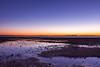Blue Hour (Ric Sara) Tags: sunrisesunset wellingtonpoint night spring beach landscape brisbane summer