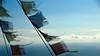 Caballitos de viento (Raquel Borrrero) Tags: cielo sky blue caballitos de viento wind fly clouds nubes pray tibet volar lungta nikon blow