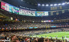 Saints vs Falcons (MJfest) Tags: louisiana neworleans nola saints superdome