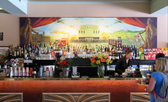 2017-111520 (bubbahop) Tags: 2017 wellington newzealand roxy theatre theater bar colorful