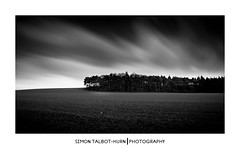 Swept (SimonTHGolfer) Tags: landscape landscapephotography light longexposure blackandwhite beautiful countryside clouds dawn d750 depthoffield england eastanglia early field stormy sky shadow suffolk nature simontalbothurnphotography