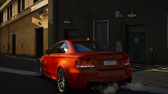 BMW 1-Series M Coupe (2011) (.adlersadler.) Tags: driveclub turismo gran speed for need nfs forza grand theft auto v 5 gta gtav the crew project cars motorsport horizon graphics photograph photography enb reshade photorealistic 4k resolution bmw 1 series m sports car vehicle racing game track race road vehicles ride drive pc computer rockstar photomode racer automobile gamer