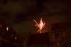 Prost Neujahr (Haberama) Tags: erfurt sylvester haus nacht rakete