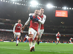 775017857SM023_Arsenal_v_Ch (Stuart MacFarlane) Tags: englishpremierleague sport soccer clubsoccer soccerleague london england unitedkingdom gbr