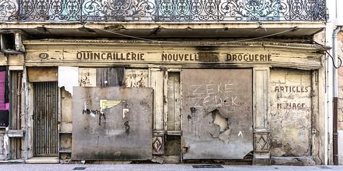quincaillérie