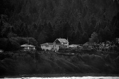 wAVES oF rEMINISCENCE 4 (wNG555) Tags: 2014 oregon seaside beach bw pacificcoast fav25 fav50