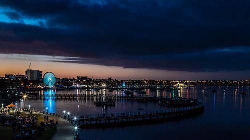 Geelong NYE Fireworks-3