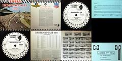 Indianapolis 500 (Wil Hata) Tags: record vinyl album