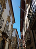 Very narrow this Rua de Santa Maria in Guimaraes! (ShambLady) Tags: rua street santa maria sta guimaraes portugal 250717 minho braga calle north norte