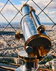 Explore Paris (In Julie's lens) Tags: paris effeil tour tower travel wander wanderlust telescope city skyline