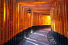 Fushimi Inari-taisha (fredMin) Tags: fushimi inaritaisha shrine pathway trail shinto japan kyoto travel torri fuji xt1