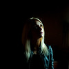 Nirvana (JRN Photographie) Tags: julie woman women femme fille portrait clair obscur