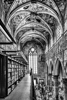 Maastricht Bookstore -2-