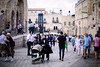Rush Hour (Nuuttipukki) Tags: jerusalem old town jaffa gate jews orthodox rush hour street shot travel