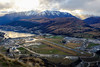 Airport view (A. Wee) Tags: 纽西兰 新西兰 gibbston otago newzealand queenstown 皇后镇 airport 机场 zqn