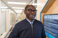 Godwin Ayoko and Team (QUT Science and Engineering Faculty) Tags: godwin ayoko team staff profile portrait qut cpme chemistry physics mechanical engineering ihbi nanotechnology molecular science physical structural analytical environmental management