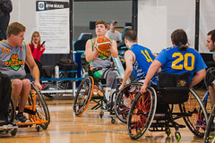 2017 MFB Invitational Wheelchair Basketball Tournament (12.2.17) (mfbrehab) Tags: 2017 mfb maryfreebed rehab rehabilitation hospital grand rapids grandrapids michigan us usa winter wheelchair adaptive sports adaptivesports basketball tournament invitational ymca midwest athletes court sport askformary athletic rollingdrive rolling drive rollin rollindrive pacers team teams