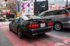 Old School Classic (Blue Nozomi) Tags: mazda savanna rx7 fc initial d shibuya tokyo japan car sports
