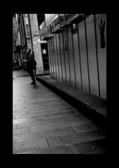 teucro (amargureiro) Tags: blackandwhite bw blancoynegro street streetphotography city people galicia pontevedra candy d80