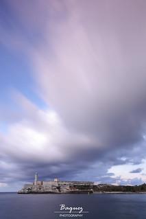 Havana Lighthouse / El morro de La Habana