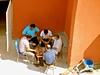 Time out for Tavla (michaelzaccaria0783) Tags: tavla backgammon turkey istanbul