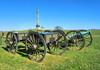 Antietam Cannon - Model 1841 6 Pounder Gun (tkclip47) Tags: antietam cannon model 1841 gun 6pounder wagon civil war sharpsburg maryland artillery september171862 monument