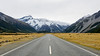 to the mountains.. (Thili) Tags: canterburynz newzealand beautifulnewzeland mountain mountains road scenery purenewzealand mountcook mountcookroad southislandnewzealand southisland mountaoraki