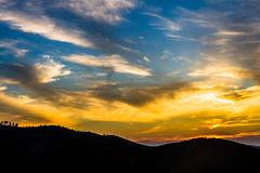 Entardecer (LuisCSan) Tags: noite anoitecer sunset