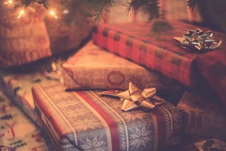 ~He who has no Christmas in his heart will never find Christmas under a tree.