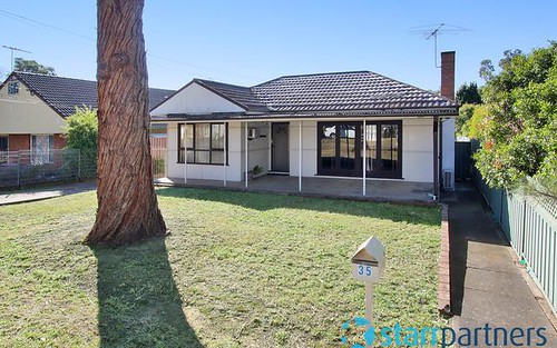35 Hartington St, Rooty Hill NSW 2766