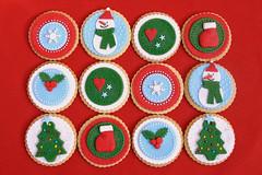 Un dolç Nadal (Helena de Riquer) Tags: nadal navidad christmas biscoitos biscottis biscotti indoor galetes galletas cookies biscuit sweetchristmas feliznavidad joyeuxnoël dolç dulce sweet multicolor colorful color colour colores colors 2017 helenaderiquer sony sonydsch20
