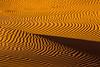Waves on sand (Piotr_ewaipiotr_pl) Tags: ifttt 500px sunset sun curve orange pattern shadow sand desert calmness dunes sunbeam oman