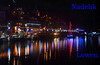 All is Calm, All is Bright . . . (suerowlands2013) Tags: christmaslights looe secornwall reflections nightphotography fishingboats river fishingport harbour merrychristmas