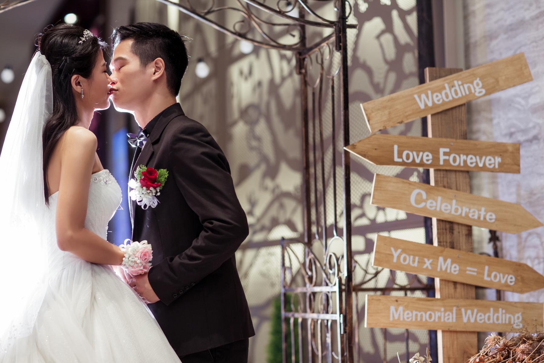 新莊頤品 婚攝 婚禮紀錄437