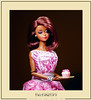 Happy Birthday to You (thitipatify) Tags: silkstone toy studio model moda romantic glamour gown glam magazine barbie robertbest sweet