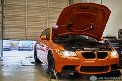 _DSC8867 (Edirtyis) Tags: lime rock orange bmw bimmer e92 m3 exhaust sound noise shine gloss outside performance motorsport