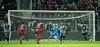 WAREGEM, 26/12/2017, Regenboogstadion. Jupiler Pro League 2017-2018. SV Zulte Waregem - Royal Charleroi Sporting Club. (annick vanderschelden) Tags: waregem 26122017 regenboogstadionjupilerproleague20172018svzultewaregemroyalcharleroisportingclub doelpunten15õrezaeipen01 451õhendrickx02 68õtainmont03en71õdessoleil04 gelekaartdemets rodekaarten14õwalshen27õolayinka esseveebossut defauw baudry77õbaudry leyaiseka76õsaponjic demets walsh doumbia desart cordaro76õdepauw hamalainenenolayinka charleroipenneteau tainmont martos rezaei benavente marinos hendrickx74õsaglik dessoleil ilaimaharitra32õdiandy nõgangaenfall62õfall vlaanderen belgium be doelpunten15'rezaeipen01 451'hendrickx02 68'tainmont03en71'dessoleil04 rodekaarten14'walshen27'olayinka baudry77'baudry leyaiseka76'saponjic cordaro76'depauw hendrickx74'saglik ilaimaharitra32'diandy n'gangaenfall62'fall