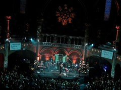 Streets of London Fundraiser with Bastille at Union Chapel (werelostinmusic) Tags: music livemusic musicblog 2017 gig band musicians performers artists streetsoflondon bastille billybragg unionchapel islington london
